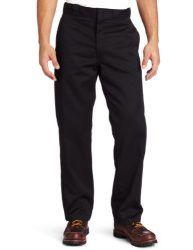 Dickies Work Pants 874 Original – Pantalon De Sport – Homme   –  Noir (Black)   –  W28/L30