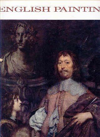 Kitson, Michael and Wedgwood, Alexandra - Art of the Western World: English Painting