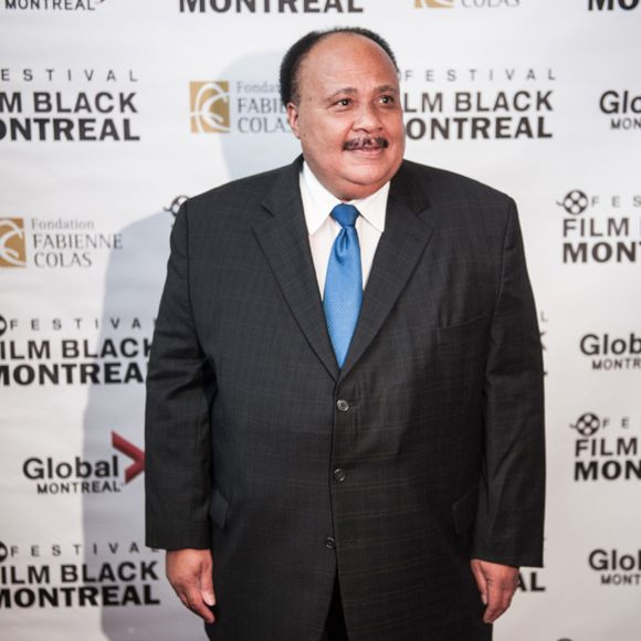 Festival International du Film Black 2015 - Martin Luther King Jr. est de passage à Montréal | HollywoodPQ.com
