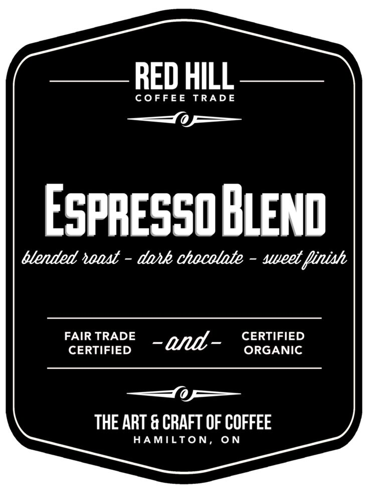 RHCT's unique Espresso Blend brews an excellent coffee with a full body, medium acidity, hints of dark chocolate and a smooth finish. Available to purchase online or in-store at E23 (our cafe on Concession St.) or at the Hamilton Farmer's Market.