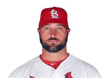 Jonathan Broxton Stats, News, Pictures, Bio, Videos - St. Louis Cardinals - ESPN