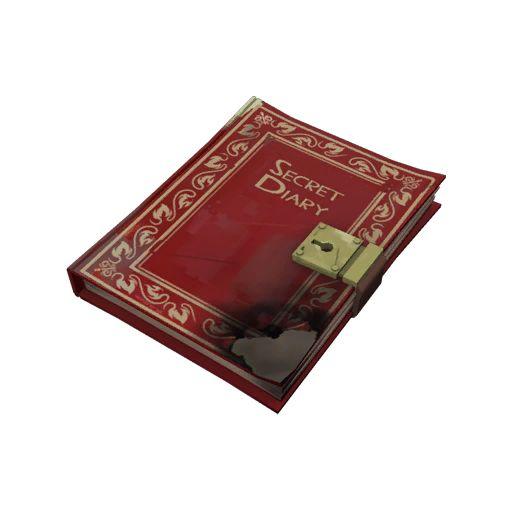 Kako voditi tajni dnevnik