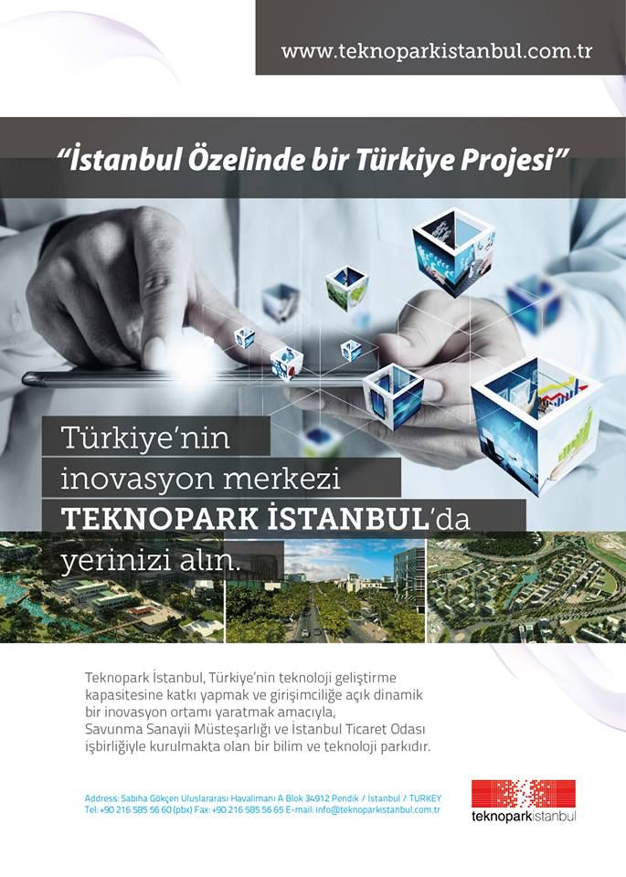 İstanbul Özelinde bir Türkiye Projesi