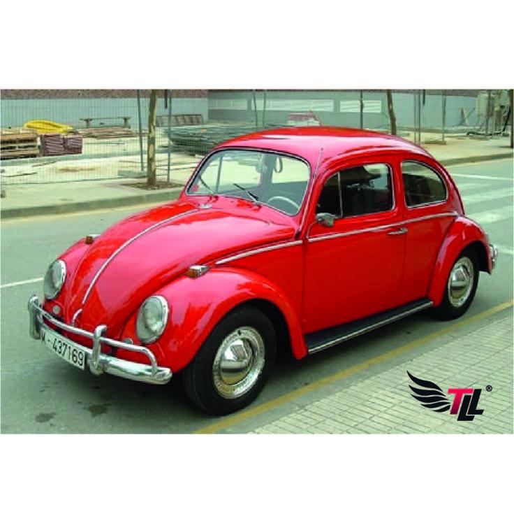 En los años 30, Ferdinand Porsche construye el primer prototipo del Beetle llamado escarabajo#tiendadellantas #motos #carro #seguridad #prevención #diseño #innovación #tecnología #motor #rueda