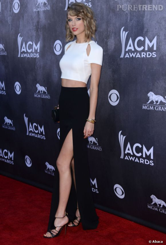 Sunday, April 6, 2014 — Academy of Country Music Awards, Las Vegas Outfit / Performance Outfit