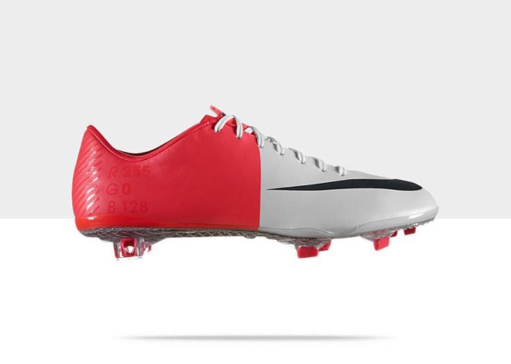 Nike Mercurial Vapor VIII FG Men's Soccer Cleat
