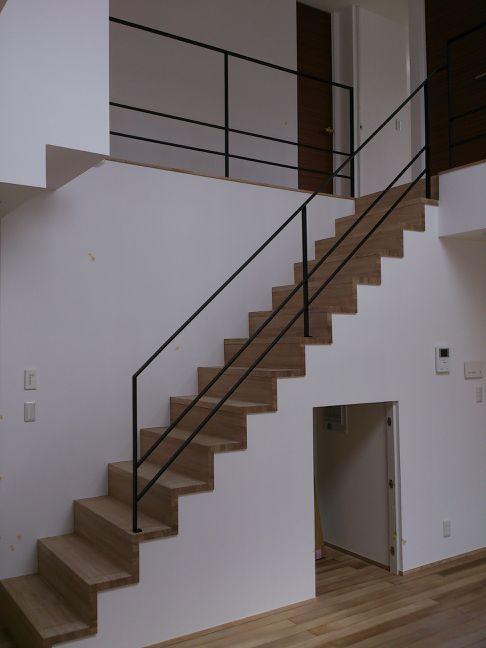 フラットバー手摺: エヌテック階段カタログ                                                                                                                                                                                 もっと見る