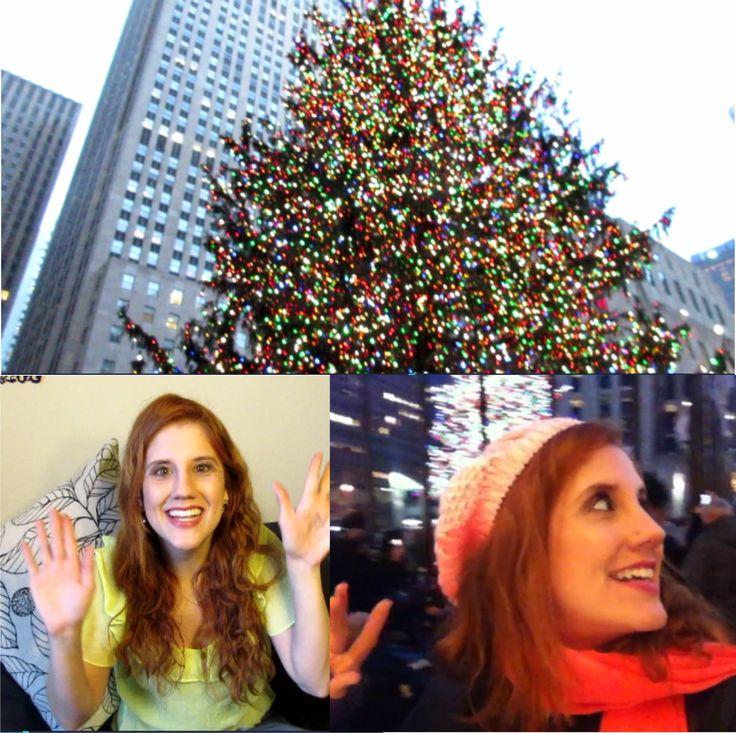 Vídeo de Decoração de Natal em New York https://www.youtube.com/watch?v=8cduOysyNgU