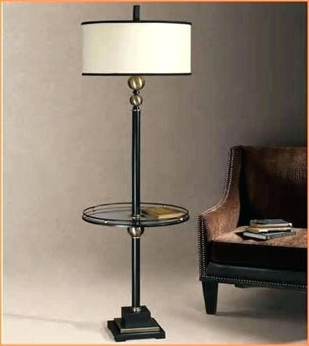Tables With Lamp Tables With Lamp End Table With Lamp Attached Nightstand With Lamp Attached Rustic Table Lamps Floor Lamp Table Lamp Design