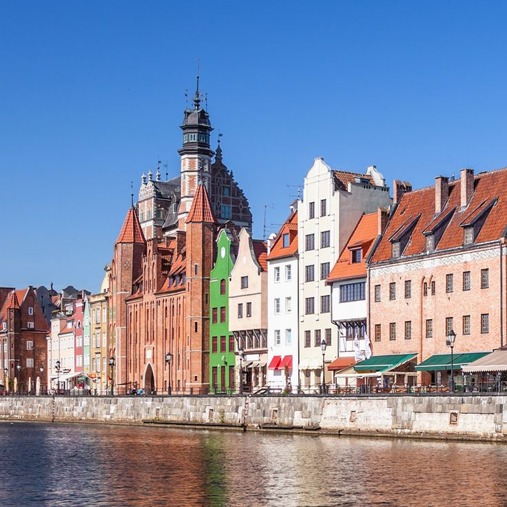 Gdańsk #gdansk