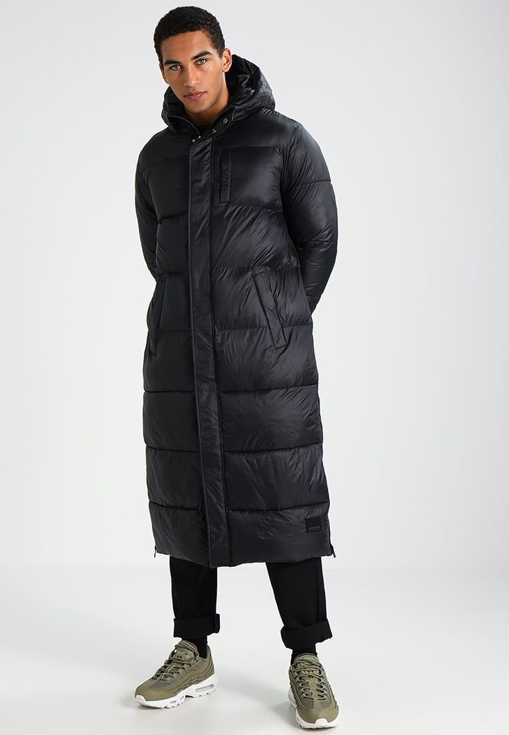 Brooklyn's Own by Rocawear WINTER PUFFER - Wintermantel - black - Zalando.de