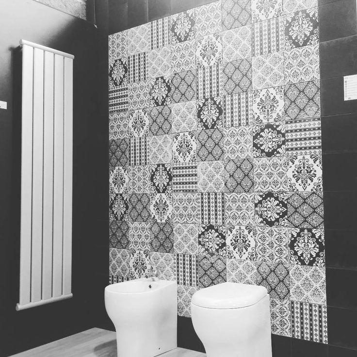 Il discount della piastrella pantigliate – Boiserie in ceramica per ...