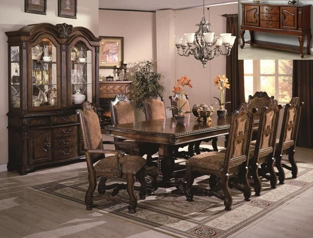 1916 Best Dining Tables Images On Pinterest Chair