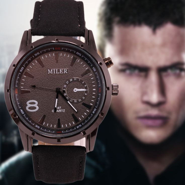 17 best images about mens watches fashion watches fashion men quartz watches men luxury brand men s casual watches leather male business military wristwatch relogio