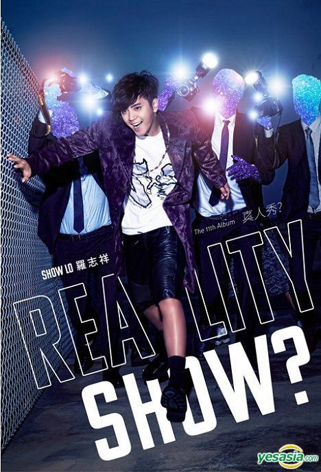 Show Luo - Reality Show? (Regular Version)