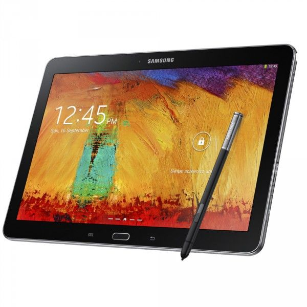 SAMSUNG P6020 GALAXY NOTE 10.1 2014 EDITION BLACK