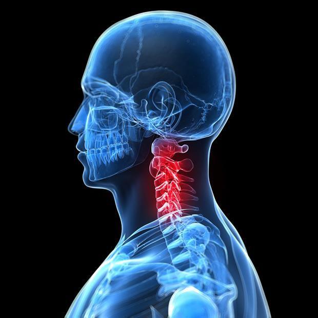 Sie sind die ständigen Nackenschmerzen leid?😧