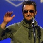 Eric Church's 'The Outsiders' Album Debuts at No. 1