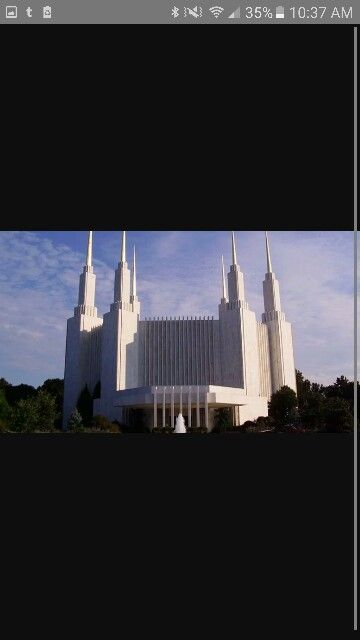 Germany temple