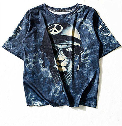 (シーファニー)Cfanny レディース Tシャツ 猫 プリント 半袖 トップス T3668 黒 Cfanny https://www.amazon.co.jp/dp/B06XD8SDNP/ref=cm_sw_r_pi_dp_x_tTj3ybMYCEGAJ