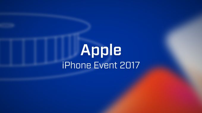 Live from Apples iPhone 8 / iPhone X event