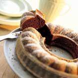 Chokoladekage - Opskrifter