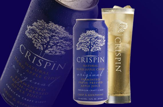 Crispin Hard Cider-another summer must-have!