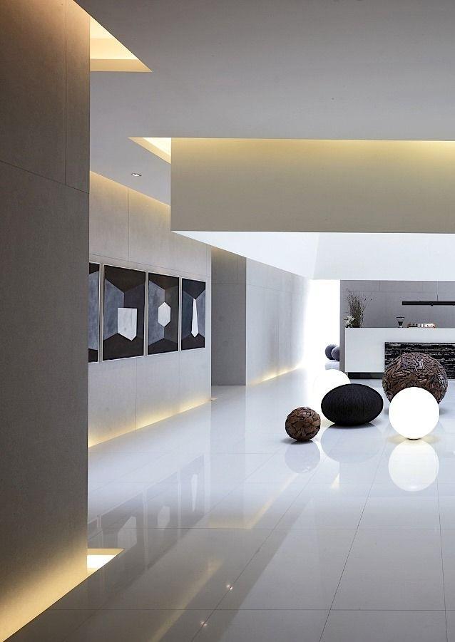 Gallery of Lightbox / Hsuyuan Kuo Architect & Associates - 12
