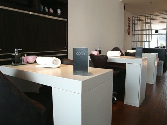 25 best manicure table ideas on pinterest manicure for A spot nail salon