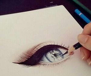 What a beautiful eye
