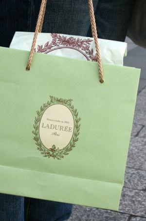 5 gode steder at spise kage i Paris - Alt for damerne