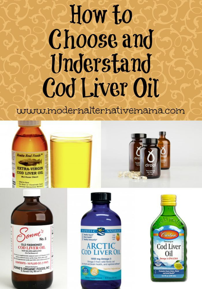 The definitive guide to understanding cod liver oil, historically and scientifically, and how to choose a quality product.