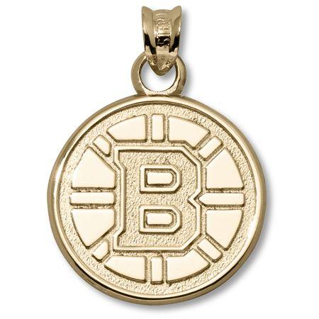 Boston Bruins B Logo!