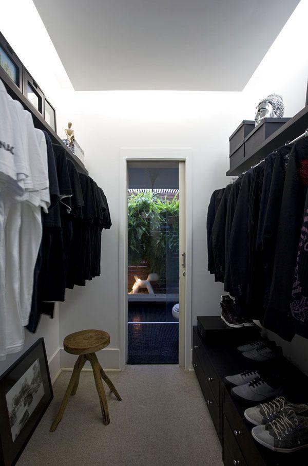Studio Apartment Closet Ideas 199 best walk-in closet images on pinterest   walk in closet