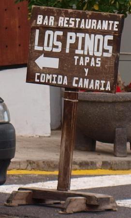 Photo of Los Pinos
