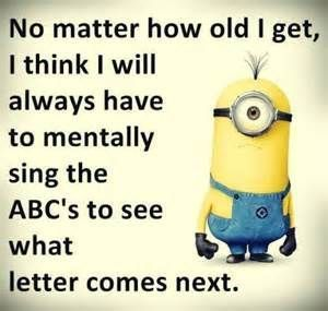 Top 40 Funny despicable me Minions Quotes #despicable me