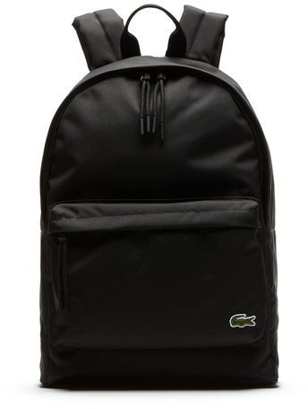 Once you go black you never go back.. This color is just classic.. LACOSTE...