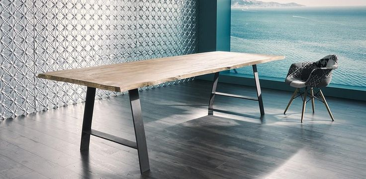 Nick scali Krakatou Dining Table, 8 /10 person setting, two sizes. Teak timber