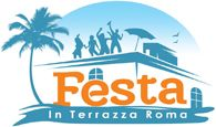Festa in terrazza Roma è il portale per chi vuole organizzare una festa all'aperto in terrazza a Roma.