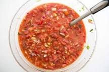 Image result for gazpacho