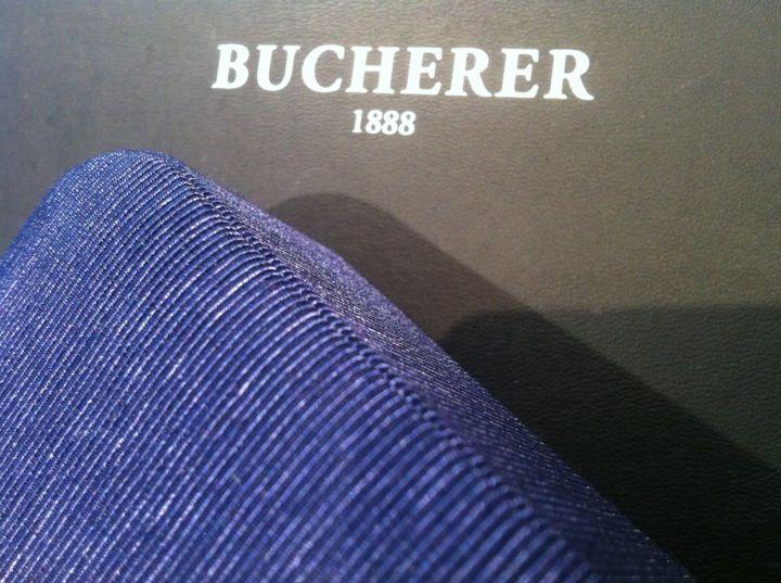 Bucherer AG in Zürich, Zürich