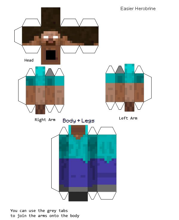 47 Best Images About Minecraft Pdb On Pinterest Tabby