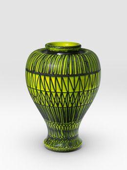 Pol Chambost, 'Baluster Vase,' 1960, Thomas Fritsch-ARTRIUM
