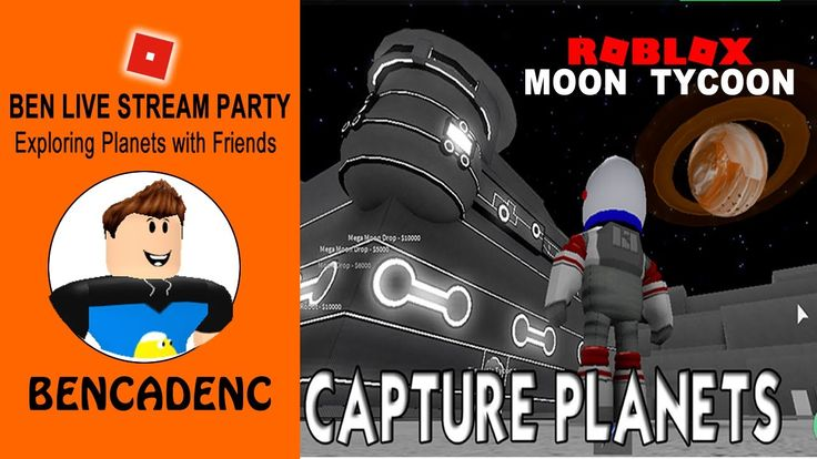 """🔴 Ben Live Stream Party 