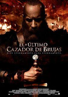 Descargas Diversas: El último cazador de brujas (2015)[3gp/Mp4][Latino...