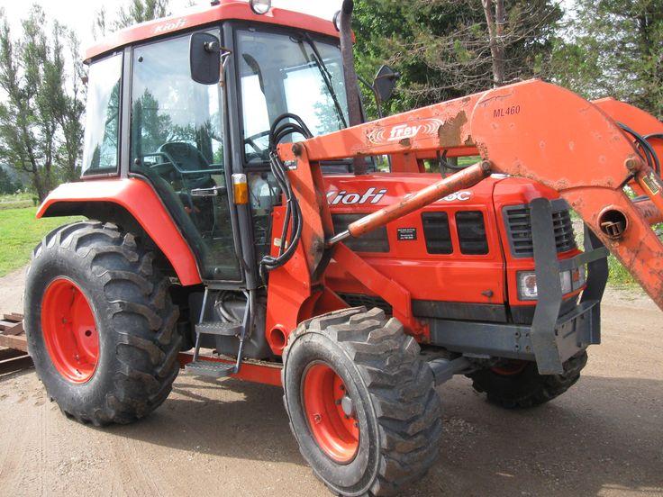 daedong dk45s google search tractors made in south korea rh pinterest com Kubota B7610 Tractor Kioti LK3054 Parts