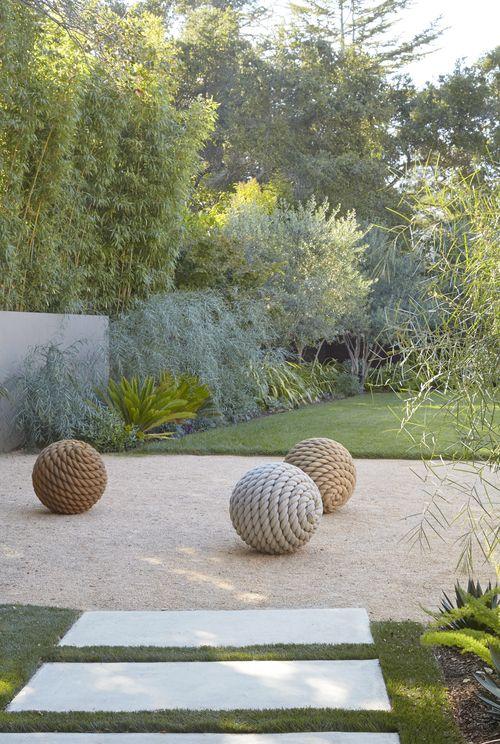 daniel nolan garden design / south bay garden, sfo