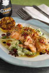 salmon-with-caramelised-syrup