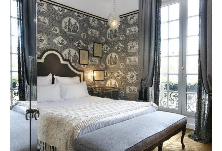 Saint James Paris Hotel, France