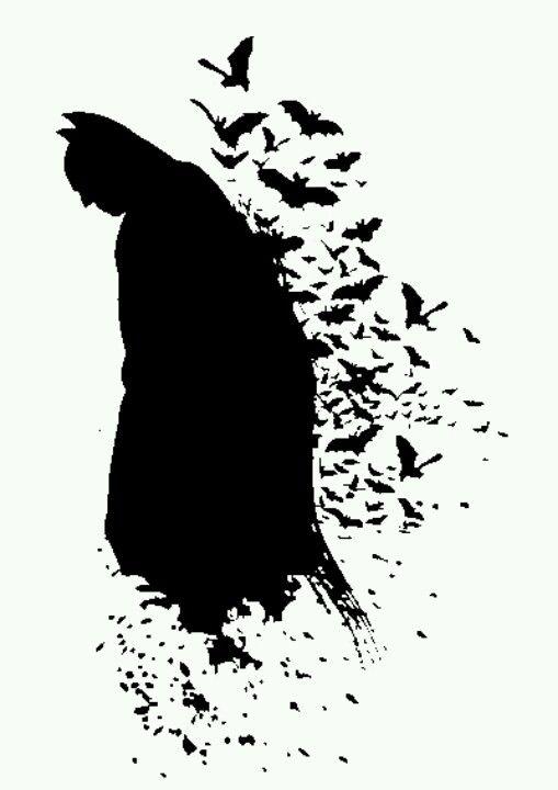 Batman.. would make a cool tattoo